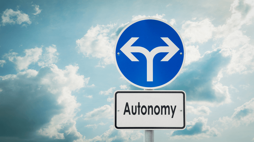 Learner Autonomy: Giving Control Over Learning