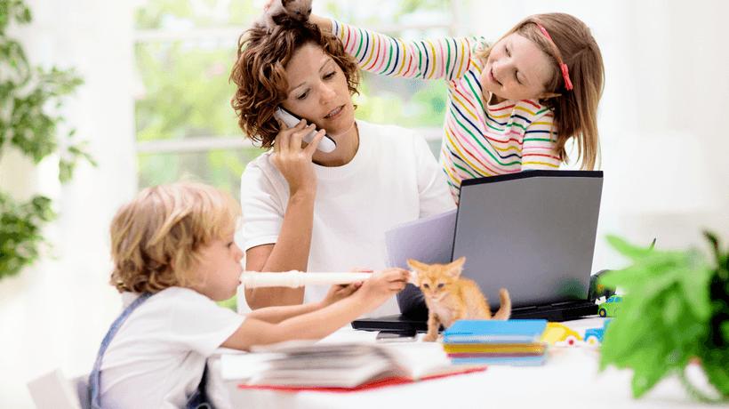 What Is Modern Homeschooling In 2021?