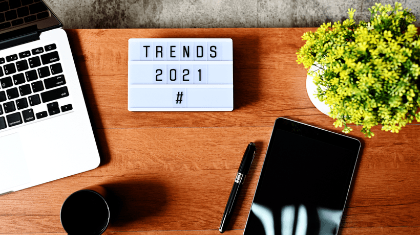 Most Important EdTech Trends In 2021