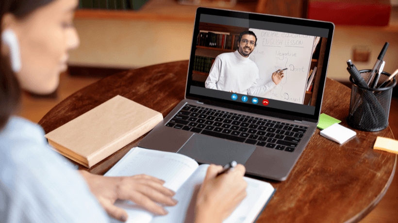 Online Learning: Revealing The Benefits And Challenges