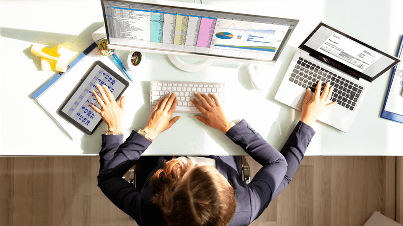 Technology-Based Multitasking: How Does It Affect eLearning?