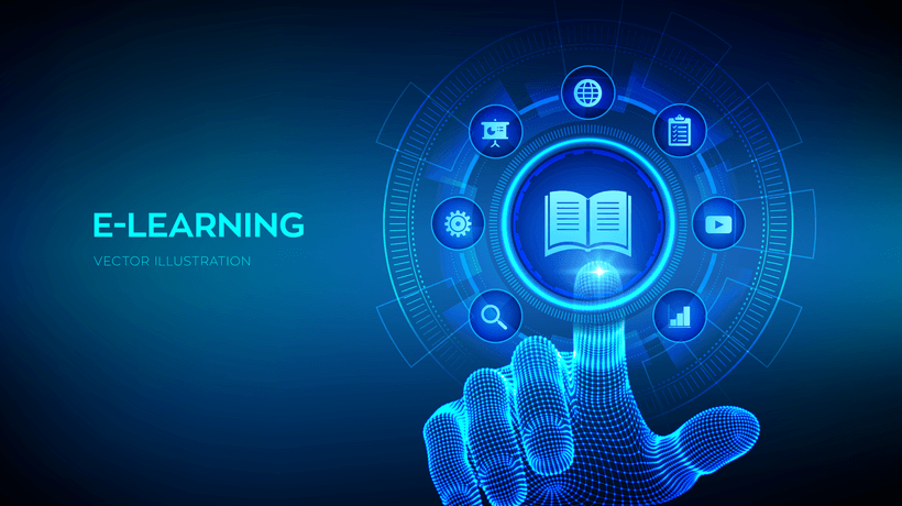 Top 4 Benefits Of eLearning Education