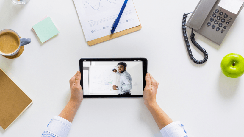 Video-Based Corporate eLearning Examples