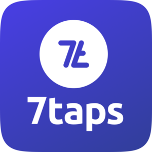 7taps Microlearning logo