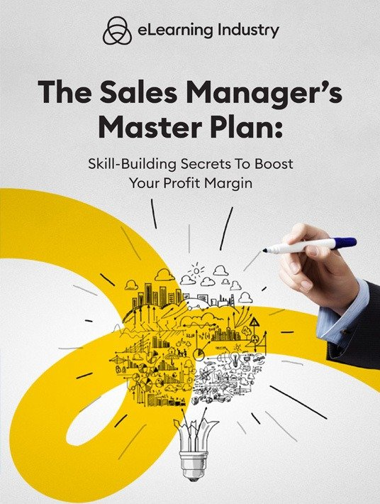 The Sales Manager's Master Plan: Skill-Building Secrets To Boost Your Profit Margin