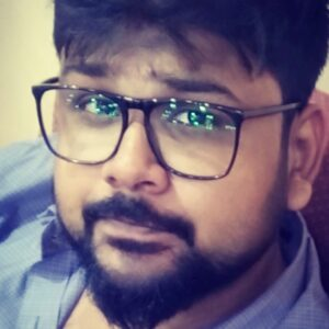 Photo of Anurag Biswas