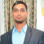 Photo of Syed Amjad Ali