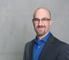Photo of Mark Romanelli