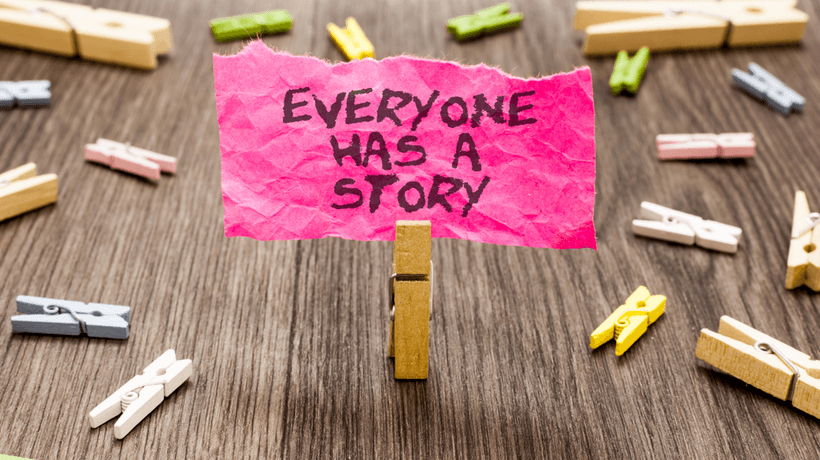 Stories In Training: 4 Reasons To Include Them