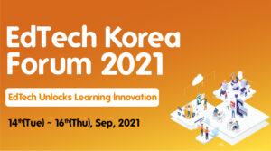 EdTech Korea Forum 2021 With Salman Khan (Conversation)
