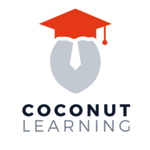 Coconut Learning LMS logo