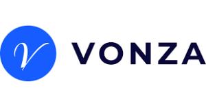 Vonza logo