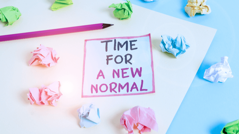 Education In The New Normal: 8 Steps To Follow