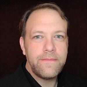 Photo of Ben Butina, Ph.D.