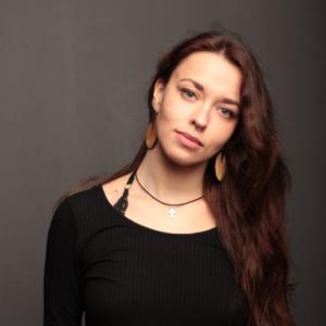 Photo of Hanna Kidron