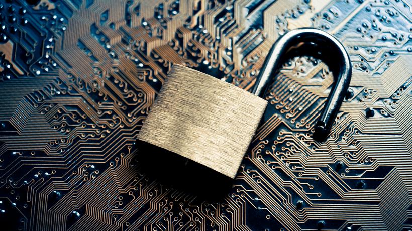 Cloud-Based Server The Risk Of Data Breach