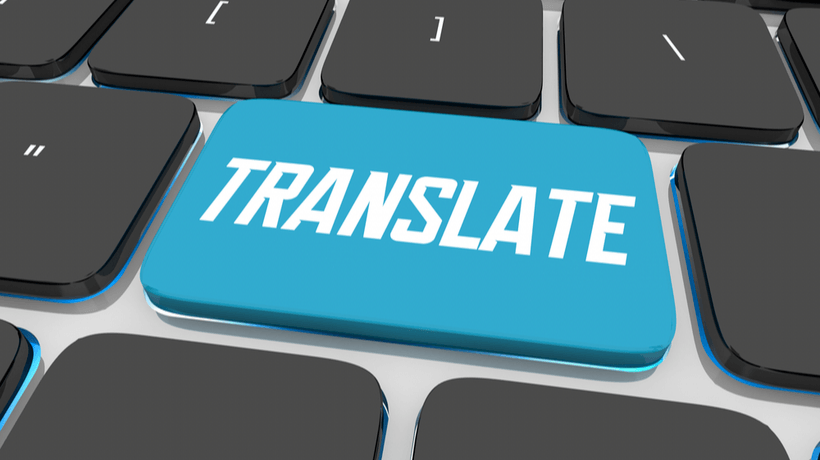 XLIFF How To Translate eLearning Courses