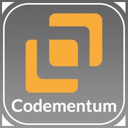 Codementum logo