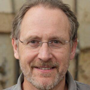 Photo of Scott Winstead