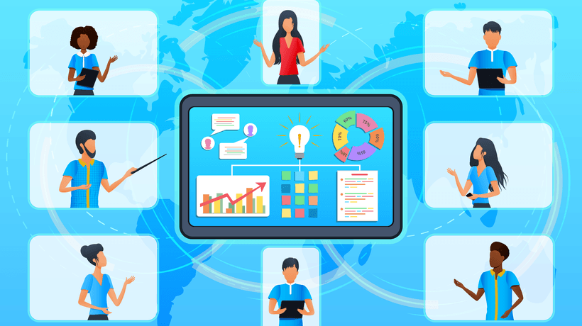 How To Create Amazing Virtual Experiences For Popular L&D Use Cases