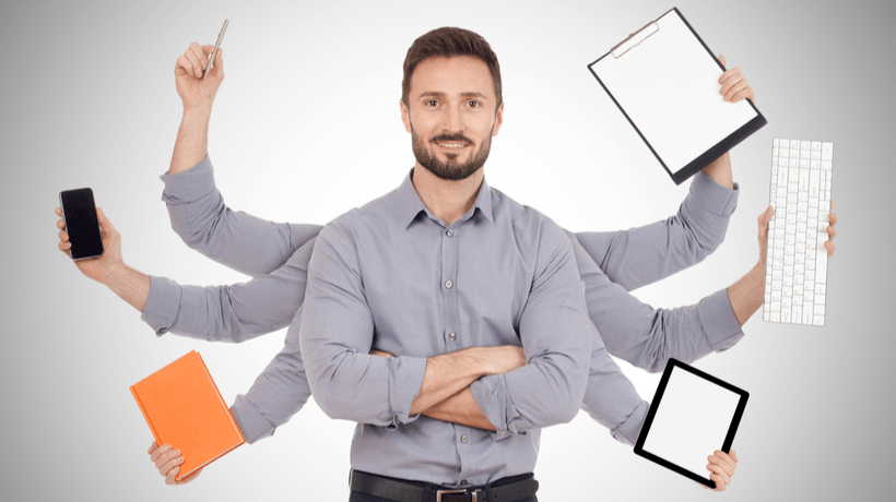 6 Resources To Add To Your Sales Skills Training Program
