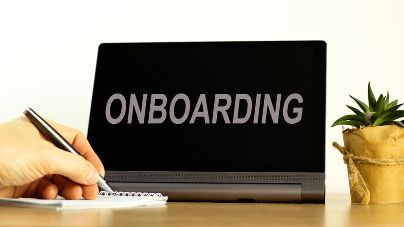 The Future Of Onboarding: Hybrid Custom eLearning