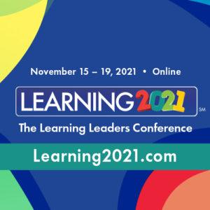 Learning 2021 Online