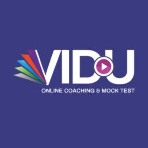 ViDU TECH logo
