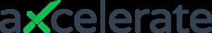 aXcelerate LMS logo