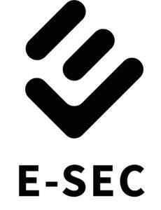 E-SEC GmbH logo