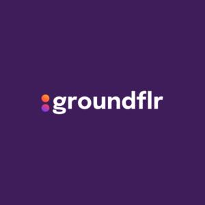 Groundflr logo