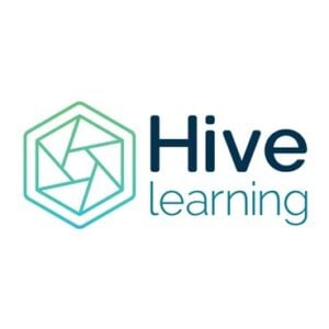 Hive Learning logo