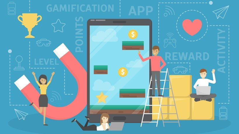 Gamification Techniques To Attract Learners' Attention