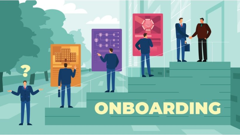 3 Reasons Why A Structured Employee Onboarding Process Makes A Major Difference For New Hires
