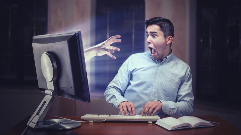 10 Scary Realities Of Corporate eLearning [eBook Release]
